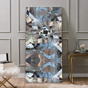 Alexandroupoli- Gallery Wrap Leaner Canvas w/ COA (Various Sizes)