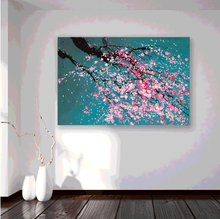 Load image into Gallery viewer, Branches - Simon Bull - Gallery Wrap Canvas w/ COA (Various Sizes)