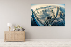 City of Dreams Macau - Gallery Wrap Canvas w/ COA (Various Sizes)
