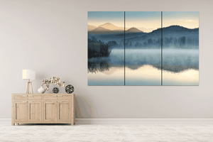 Serenity - Gallery Wrap Canvas w/ COA (Various Sizes)