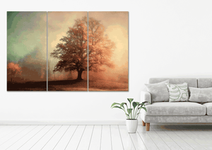 Standing Proud - Gallery Wrap Canvas w/ COA (Various Sizes)