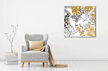 Load image into Gallery viewer, Elephant Wall Decor
