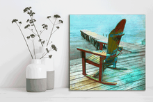 Load image into Gallery viewer, Solitude - Gallery Wrap Canvas w/ COA (Various Sizes)