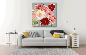 Potpourri - Gallery Wrap Canvas w/ COA (Various Sizes)