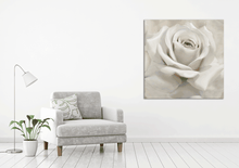 Load image into Gallery viewer, Virgin Rose - Gallery Wrap Canvas w/ COA (Various Sizes)