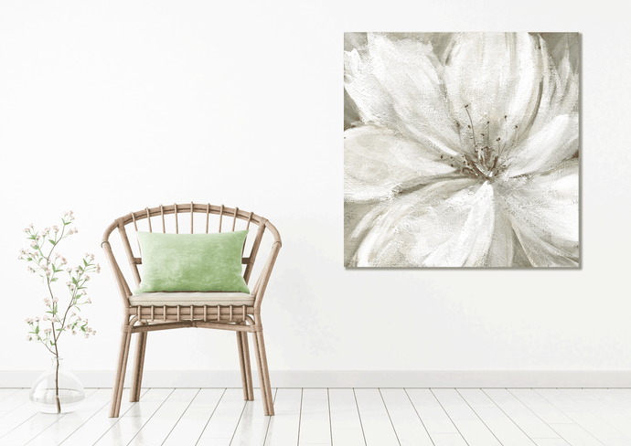 Tranquility - Gallery Wrap Canvas w/ COA (Various Sizes)