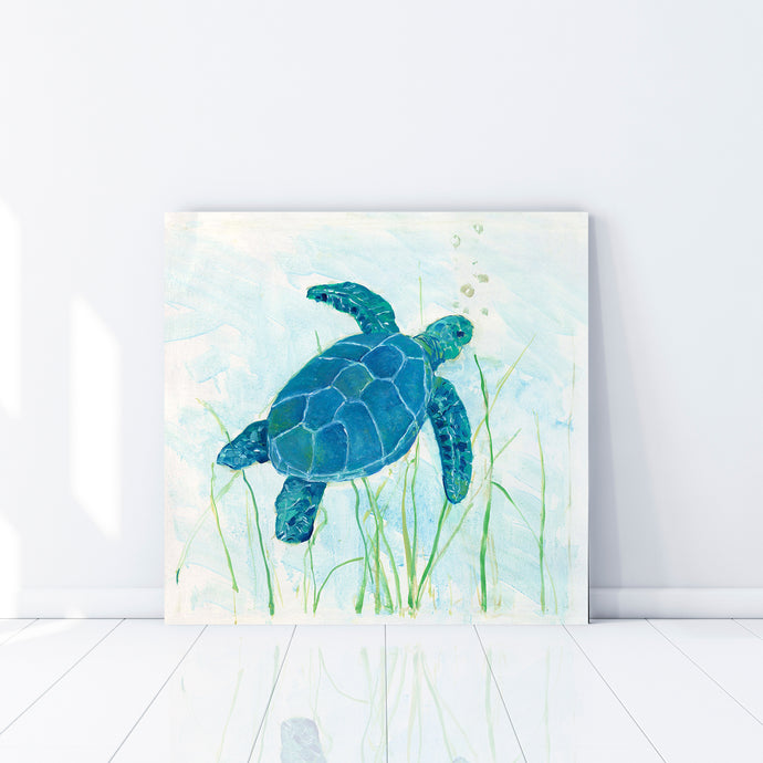 Turtle Wall Decor