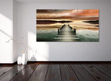 Load image into Gallery viewer, Bridge Wall art decor