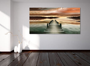 Bridge Wall art decor