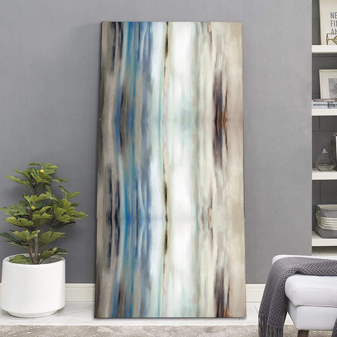 Sounio - Gallery Wrap Leaner Canvas w/ COA (Various Sizes)