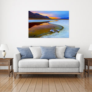 Dawn - Gallery Wrap Canvas w/ COA (Various Sizes)