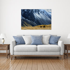 Freedom- Gallery Wrap Canvas w/ COA (Various Sizes)