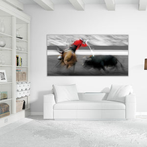 Matador - Gallery Wrap Canvas w/ COA (Various Sizes)