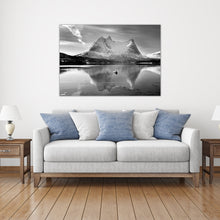 Load image into Gallery viewer, Reflection 02 - Gallery Wrap Canvas w/ COA (Various Sizes)