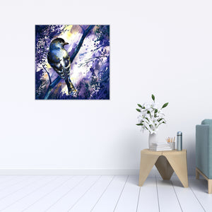 Jay - Gallery Wrap Canvas w/ COA (Various Sizes)