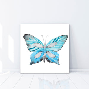 Butterfly 03  - Gallery Wrap Canvas w/ COA (Various Sizes)