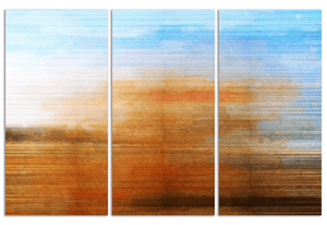 Arizona Dunes - Gallery Wrap Canvas w/ COA (Various Sizes)