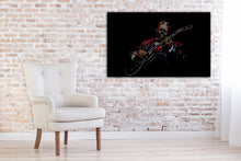 Load image into Gallery viewer, BB King - Gallery Wrap Canvas w/ COA (Various Sizes)