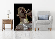 Load image into Gallery viewer, Freddie Mercury - Gallery Wrap Canvas w/ COA (Various Sizes)