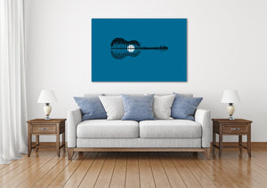 Serenade - Gallery Wrap Canvas w/ COA (Various Sizes)