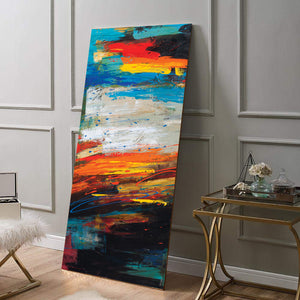 Zagoria - Gallery Wrap Leaner Canvas w/ COA (Various Sizes)