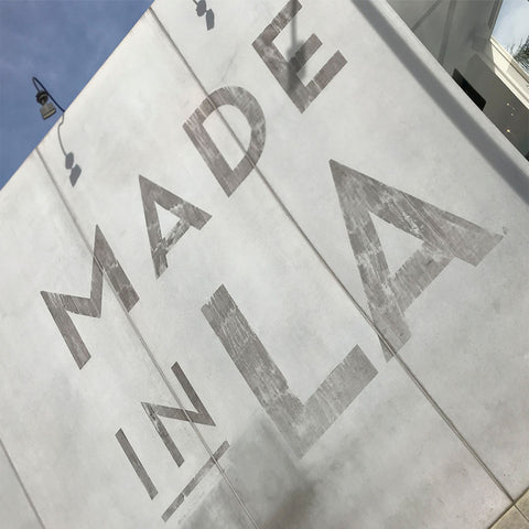 Made in LA. Art Photography