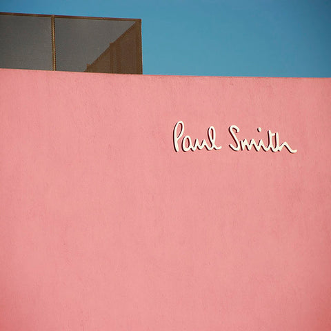 PAUL SMITH, PINK SHOP WEHO