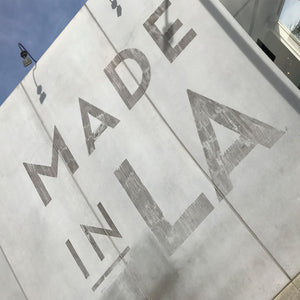 Made in LA Photography |  Fine Art Paper - FranLamothe