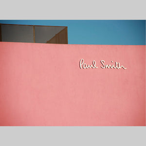 Paul Smith WEHO Photography | Fine Art Paper - FranLamothe