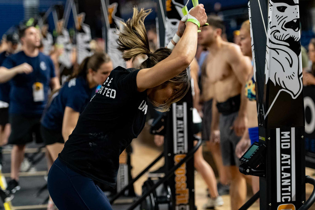 ONLY TRAINING 23.9.19 - ROPE CLIMB - GYMNASTICS - BENCHMARK