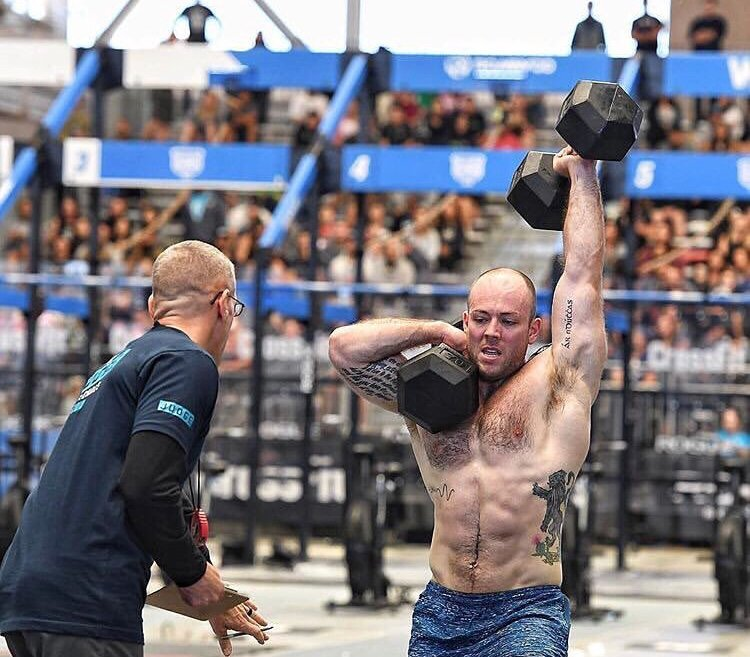 Everything you wanted to know about CrossFit and maybe a little more.