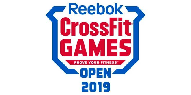 ONLY TRAINING 11.10.19 - CF GAMES OPEN