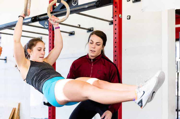 Individual Gymnastic Programming (Monthly) - WAITLIST