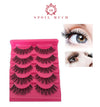 Spoil Much False Eyelash Multipack 5ct.