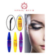 Cosmetic Black Mascara, Waterproof