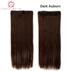 Waist Length Clip In Hair Extensions