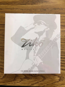Ziko Light Special Electric Guitar Strings