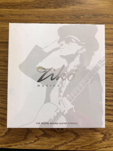 Ziko Super Light Special Electric Guitar Strings