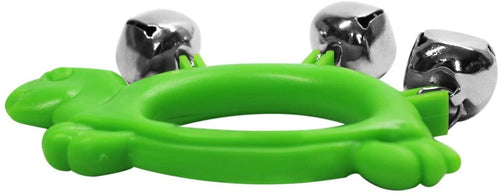 Green Turtle Hand Bells