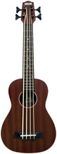 Load image into Gallery viewer, Makai BSK-75 Mahogany Bass Ukuele