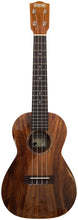 Load image into Gallery viewer, Makai Flamed Koa Concert Ukulele