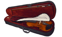 Load image into Gallery viewer, Adagio EM-130 Student Violin Outfit (1/8-4/4)