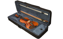 Load image into Gallery viewer, Adagio EM-150 Deluxe Student Violin Outfit