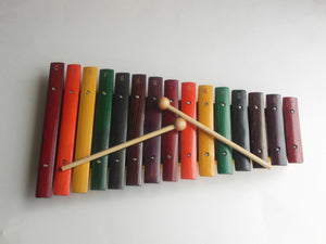 15 Note Xylophone