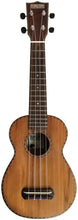 Load image into Gallery viewer, Makai LK-80W Willow Soprano Ukulele