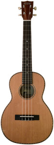 Makai LT-80WP Cedar Willow Tenor Uke w/pickup