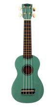 Load image into Gallery viewer, Makai Colored Mahogany Soprano Ukulele