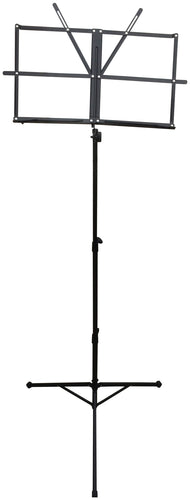 Collapseable Music Stand with Carry Bag, Box of 10
