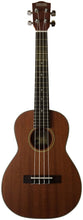 Load image into Gallery viewer, Makai MT-61 Mahogany Tenor Ukulele with White Binding