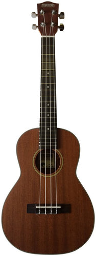 Makai MT-61 Mahogany Tenor Ukulele with White Binding
